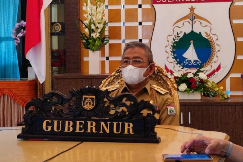 Gubernur Sulbar dorong kolaborasi forkopimda percepat pembangunan