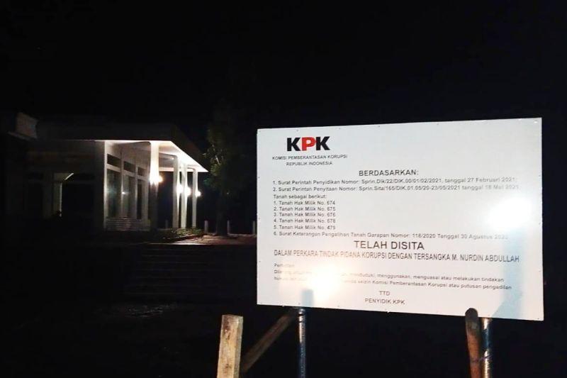 Jamaah sesalkan KPK sita masjid dibangun mantan gubernur Sulsel terkait korupsi