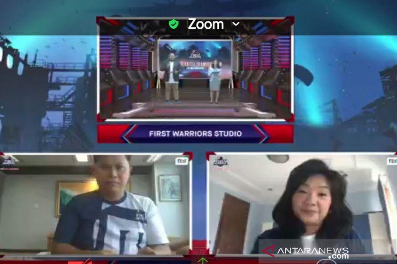 First Media gelar First Warriors Ultimate Battle Championship