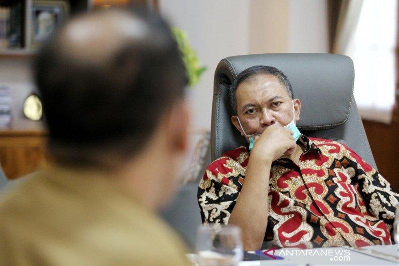 Wali Kota Bandung pastikan beri sanksi Camat Rancasari yang plesiran ke Yogya