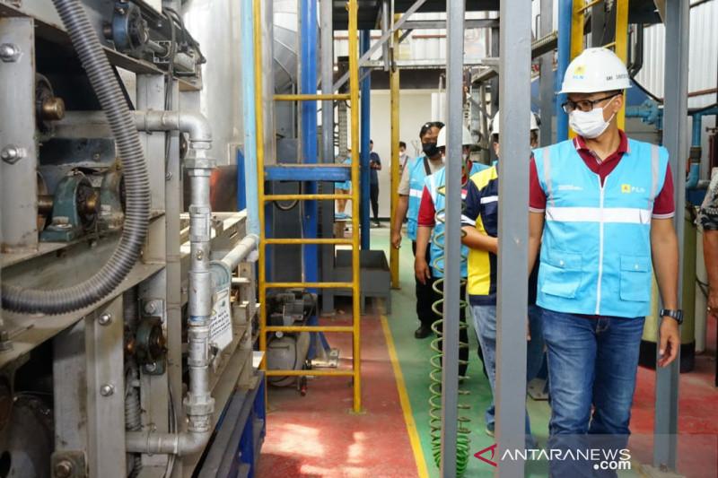 PLN optimalkan pembelian energi hasil PLT Sampah Surakarta