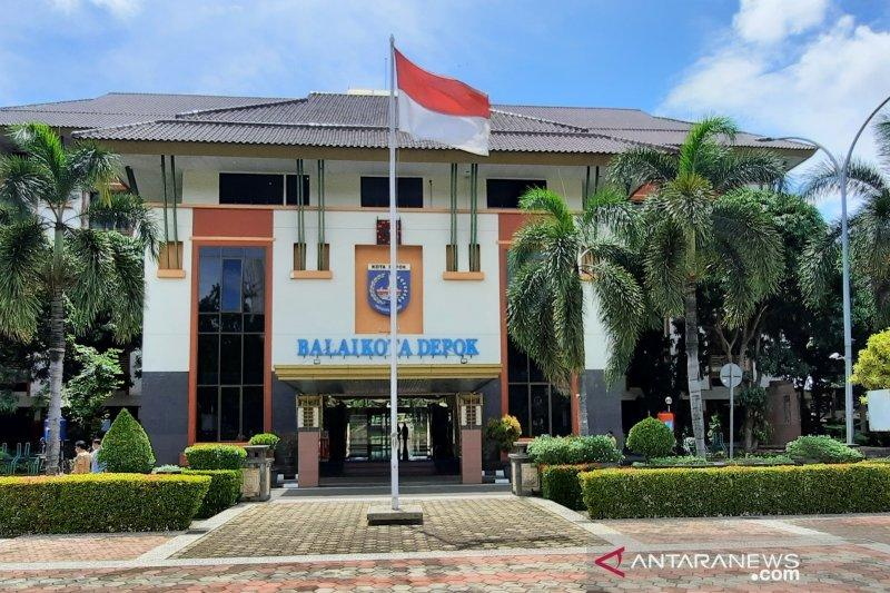 Aplikasi tax register permudah wajib pajak Kota Depok perbaiki data