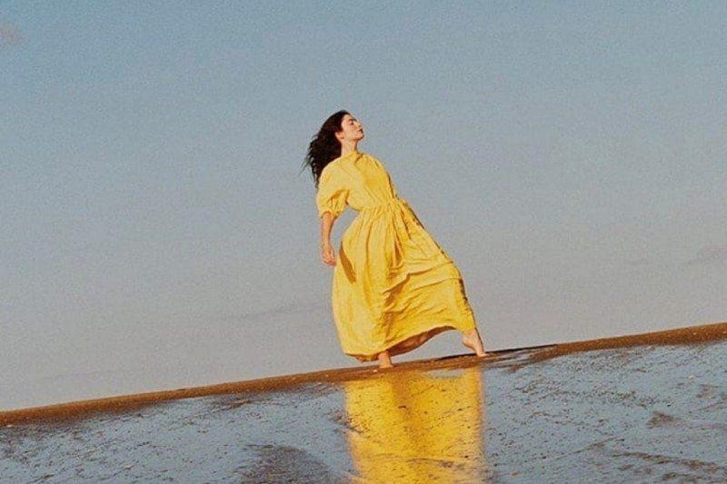Lorde umumkan peluncuran album 'Solar Power'