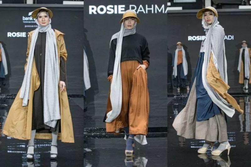 Peluang bisnis pada fesyen Muslim di Indonesia, terbesar ke lima dunia 2020