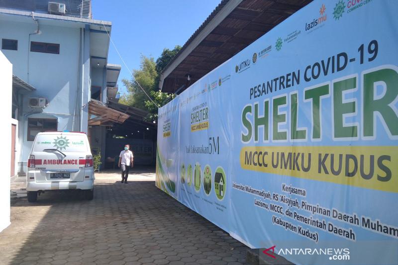 Perusahaan disarankan bangun shelter isolasi pekerja terpapar corona
