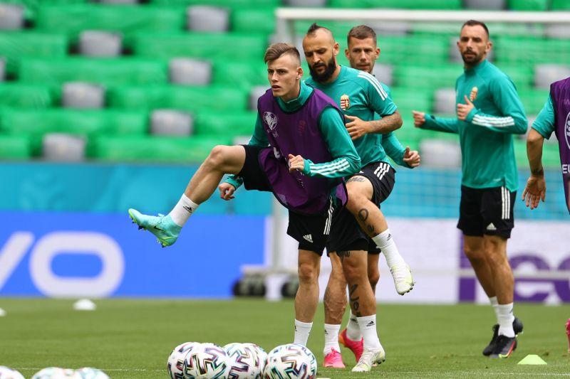 Euro 2020 - Pratinjau Jerman vs Hungaria