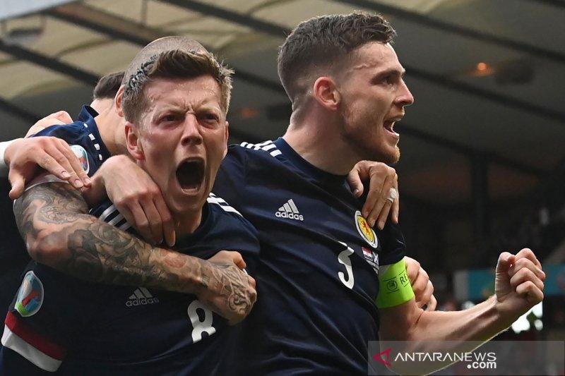 Tersingkir, Skotlandia janji tak lagi tunggu 23 tahun ke turnamen besar