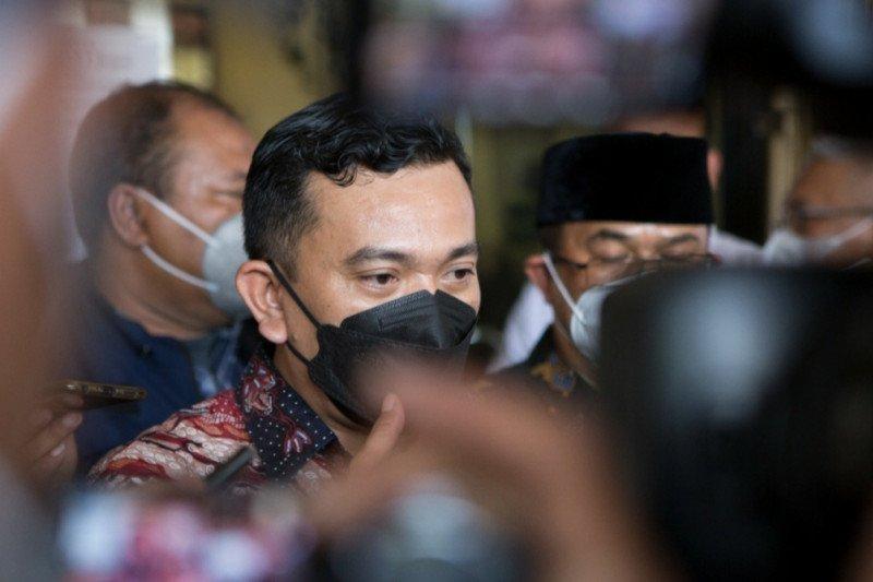 137.326 siswa diterima SMA/SMKN Jawa Barat lewat jalur PPDB