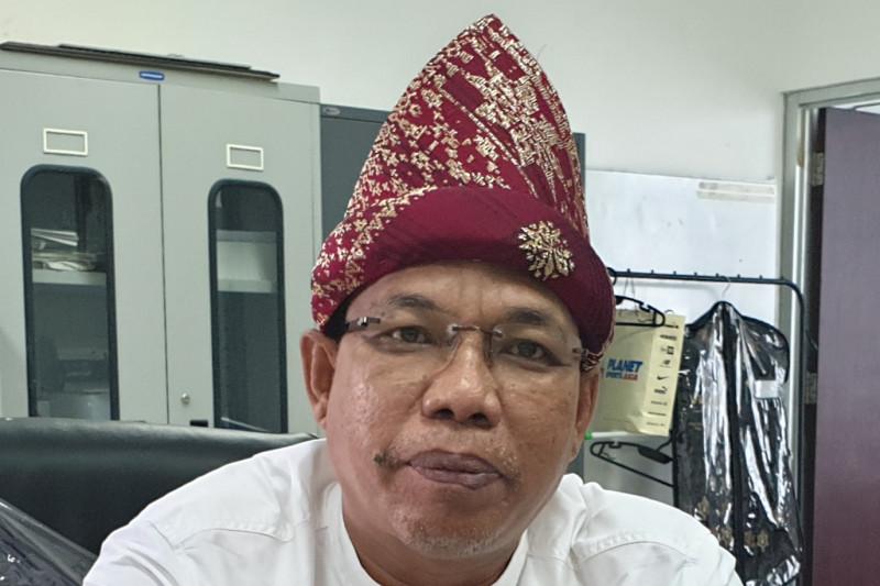 DPRD Kota Palembang usulkan raperda pondok pesantren