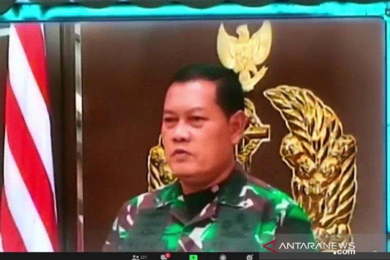 Indonesia perlu sistem pertahanan negara kepulauan yang kuat sebut Kasal