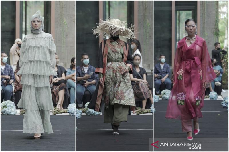"""IFC ingin perkuat kolaborasi, digitalisasi, dan  """"sustainable fashion"""""""