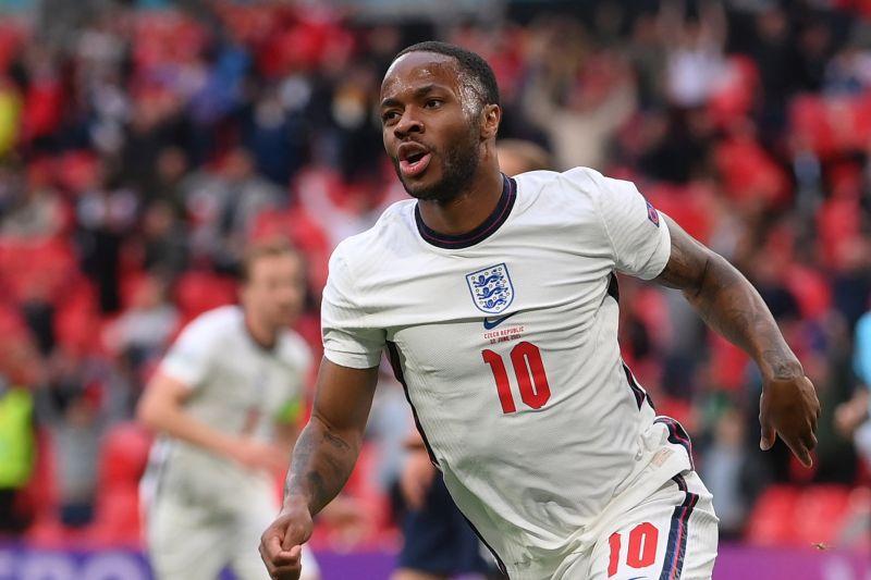 Euro 2020 : Inggris juarai Grup D usai kalahkan Ceko