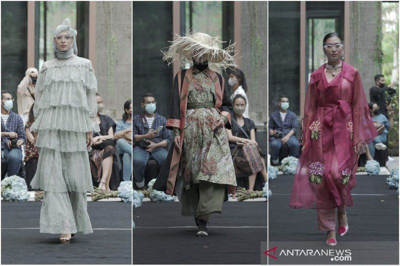 "Indonesia Fashion Chamber ingin perkuat kolaborasi, digitalisasi, dan ""sustainable fashion"""