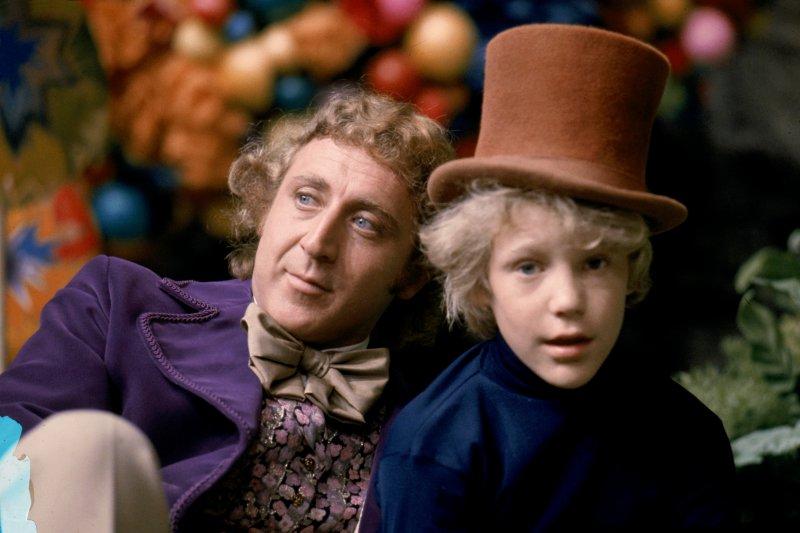 """Pemain film sebut """"Willy Wonka"""" merupakan  tiket emas setelah 50 tahun"""