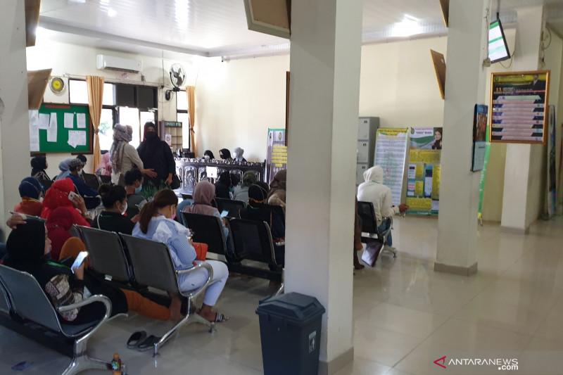 Pengadilan Agama Palembang catat ribuan kasus gugat cerai