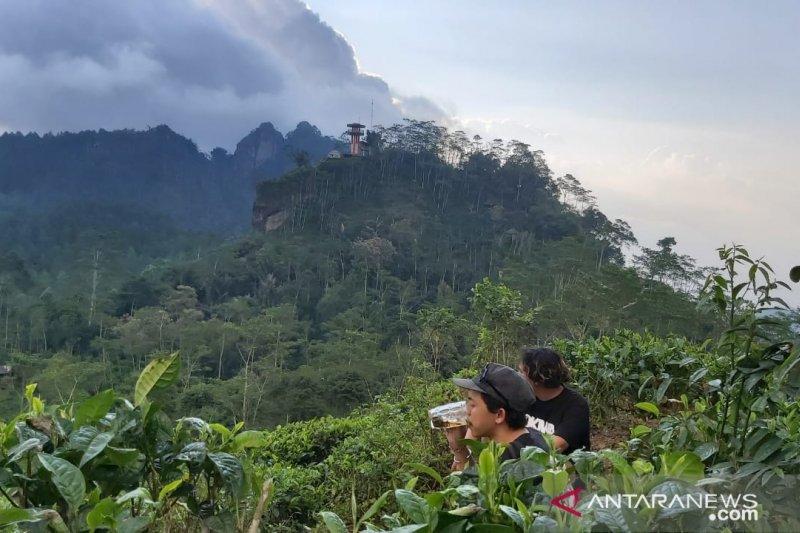 Kulon Progo tetap membuka objek wisata meski penambahan COVID-19 tinggi