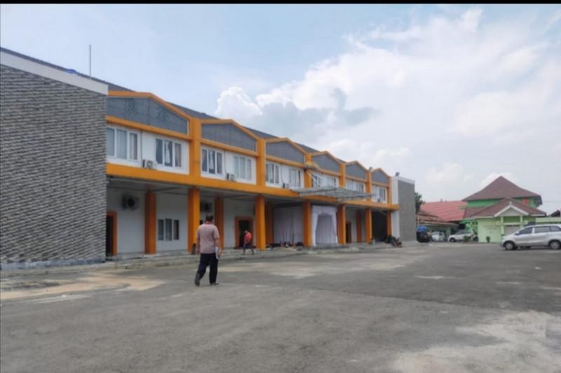BP2MI Lampung: 9 PMI segera jalani tes cepat ulang sebelum pulang ke daerah