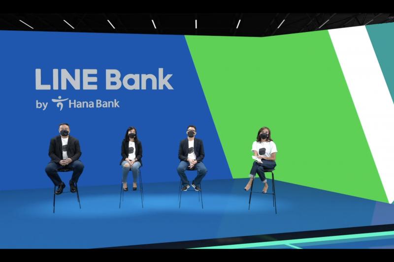 Line Bank hadir sasar konsumen generasi Z dan milenial