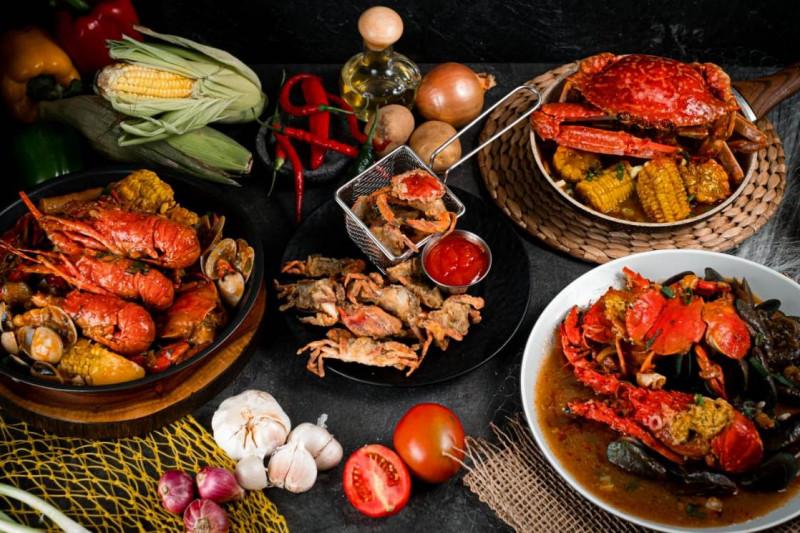 Afterbreak, kisah sukses startup kuliner lobster  lewati pandemi