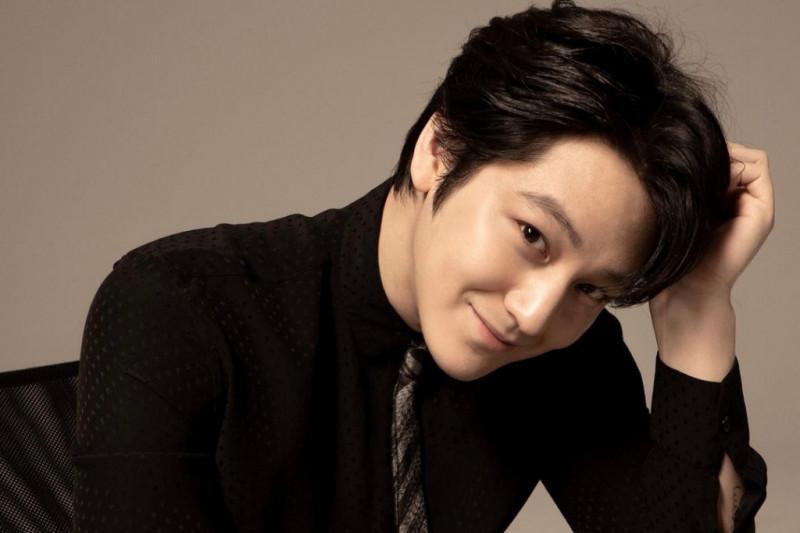 Kim Bum gabung dengan Rain di drama 'Ghost Doctor'?