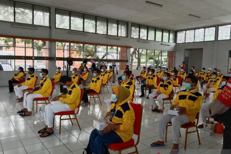 BP2MI: Pemulangan PMI dari Malaysia bukti negara hadir