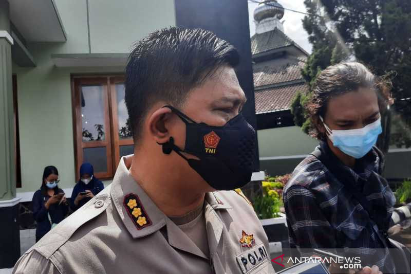 Polisi periksa 23 saksi kasus pengrusakan makam Cemoro Kembar