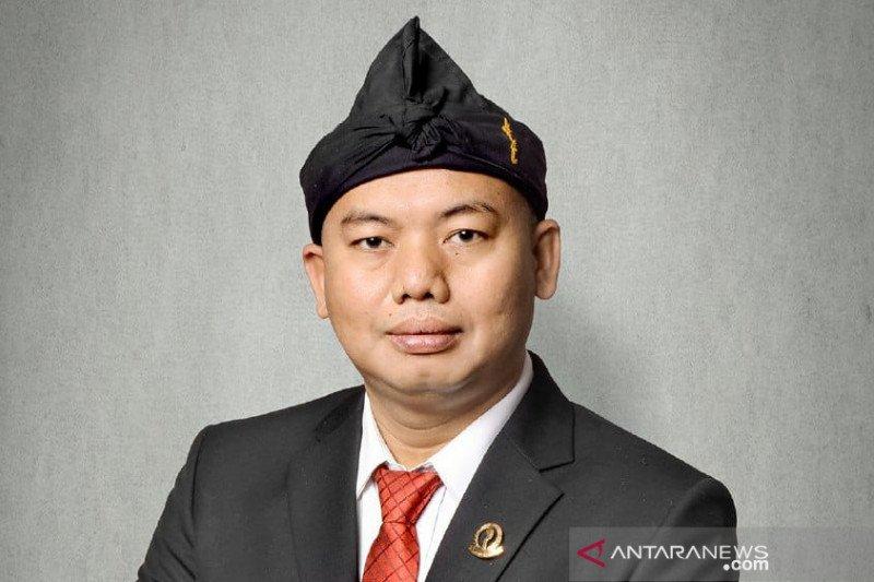 Gubernur Jawa Barat diminta prioritaskan anggaran pembangunan ekonomi