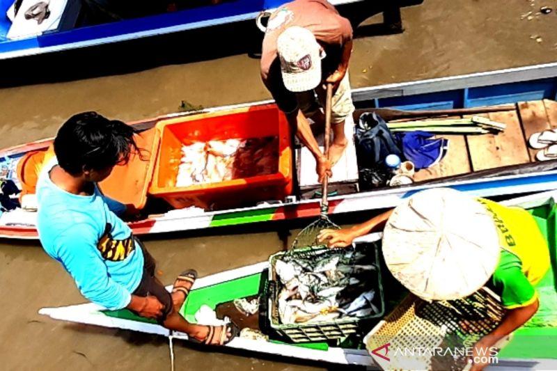 """Kaltara deklarasi aksi """"Tolak Alat Penangkap Ikan yang Merusak"""""""