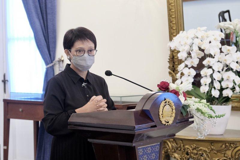 Menlu RI minta Korea Selatan lindungi ABK Indonesia