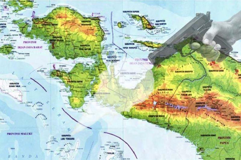 Kemarin, OTK tembak pekerja di Papua sampai Plh Gubernur Papua
