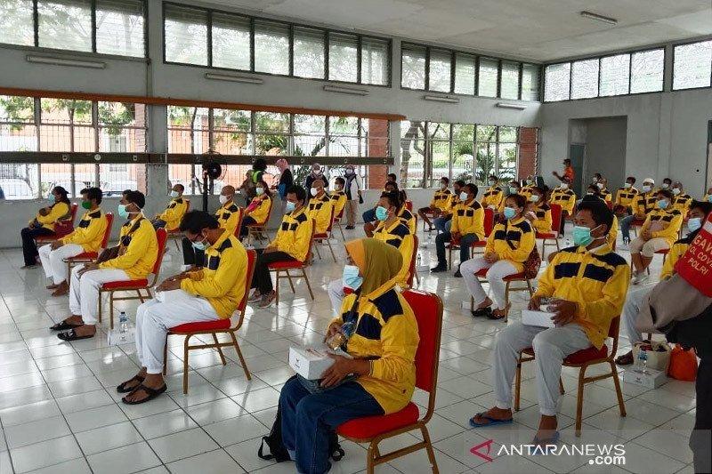 Pemerintah melalui Kementerian Ketenagakerjaan fasilitasi pemulangan 145 PMI di Malaysia