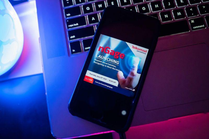 Telkomsel hadirkan solusi CPaaS untuk korporasi