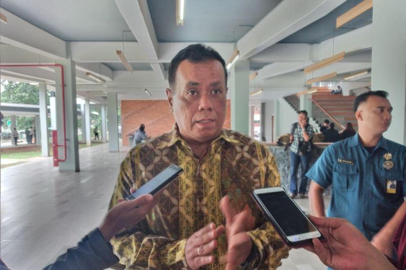 Rektor Universitas Indonesia Ari Kuncoro mundur dari jabatan Wakomut BRI