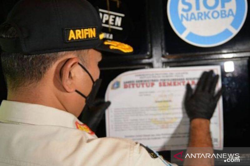 Anies Baswedan: Kewenangan penyidik Satpol PP sesuai UU dan Permendagri
