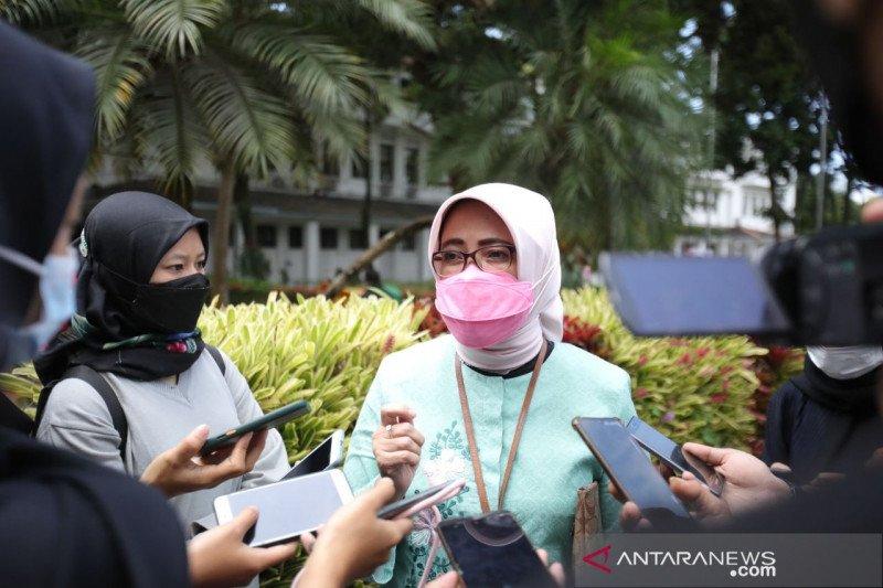 Disdagin Bandung pastikan persediaan oksigen di stasiun pengisian masih aman