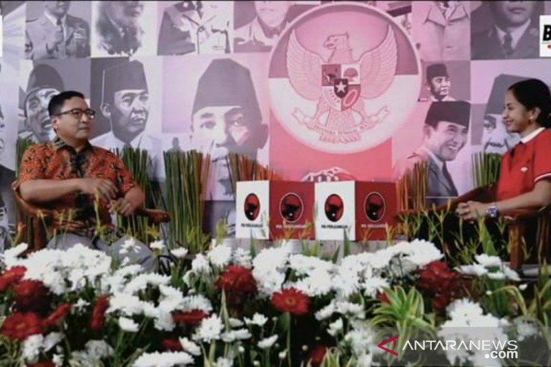 Kesukaan kuliner Nusantara dan politik kuliner cara Bung Karno