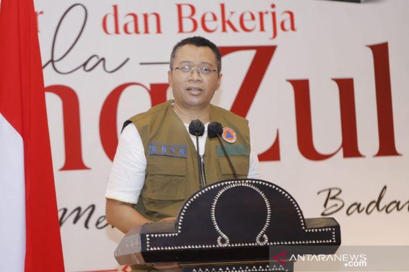 Gubernur NTB menegaskan terima kritikan dengan lapang dada