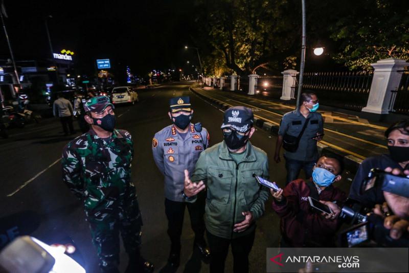 Kota Bogor dalam kondisi darurat COVID-19?