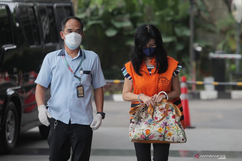 KPK panggil Wakil Direktur PT Adonara Propertindo terkait kasus tanah Munjul