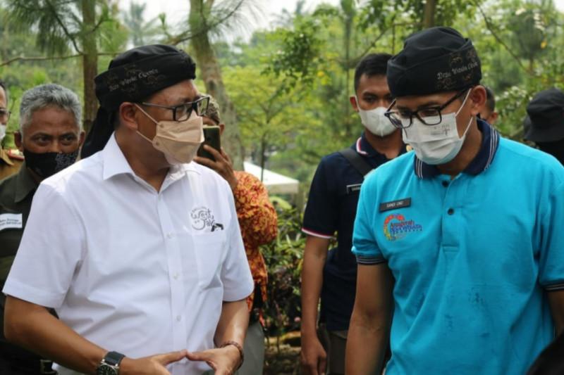 Disparbud pastikan objek wisata di Jawa Barat tutup selama PPKM Darurat