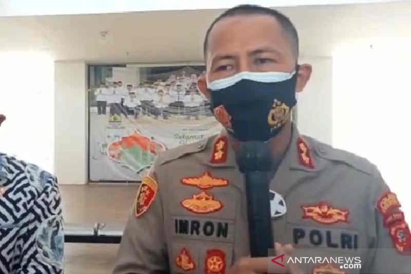 Polres Cirebon Kota dirikan tiga pos penyekatan selama PPKM darurat