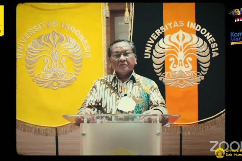 Vokasi Universitas Indonesia perkenalkan Program Sarjana Terapan