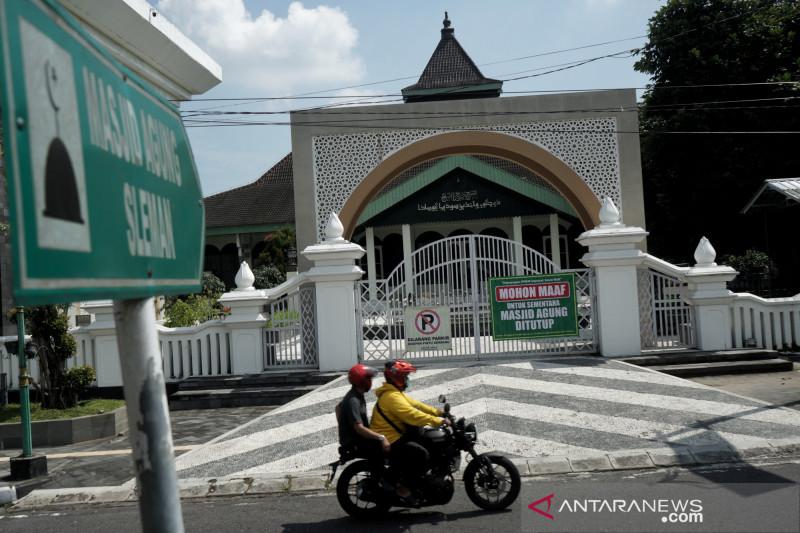 Kasus harian COVID-19 Indonesia bertambah 27.233
