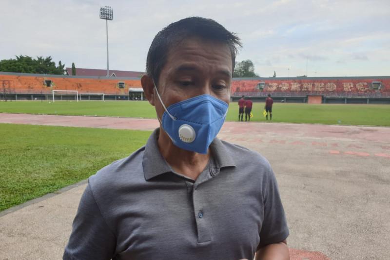 PSSI targetkan timnas Indonesia lolos ke Piala Asia U-23 2022