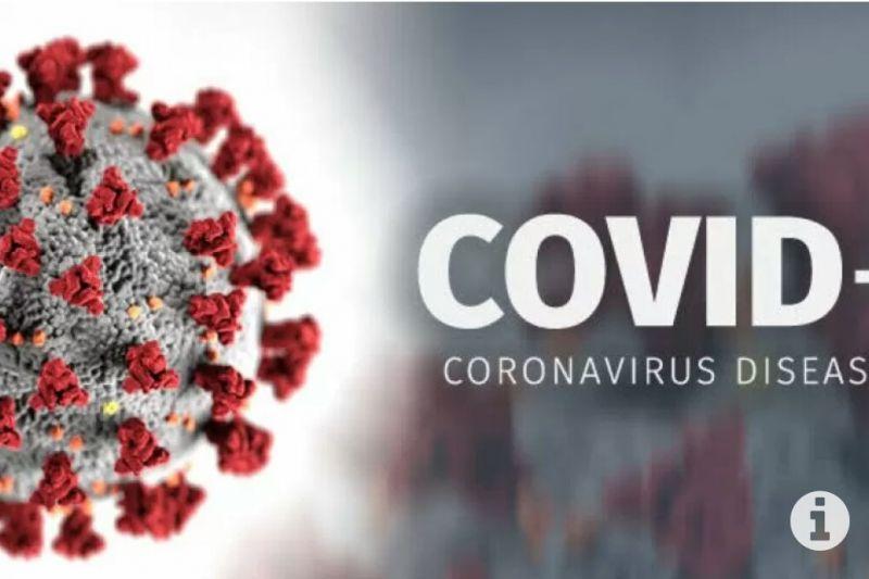 Kasus konfirmasi COVID-19 Indonesia tembus 54.517 orang