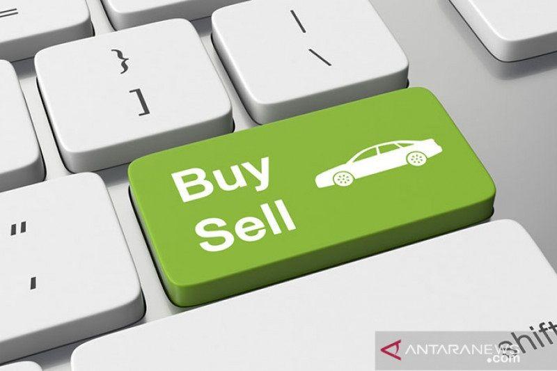 Tren pembelian kendaraan secara online terus meningkat
