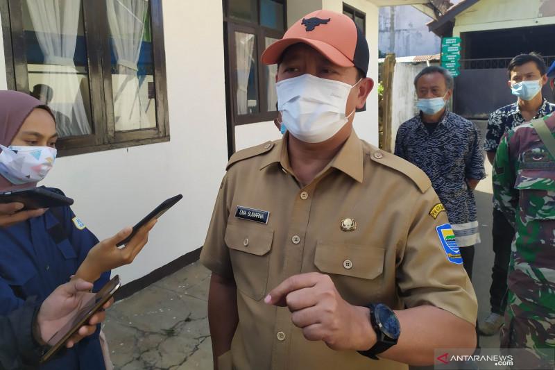 Pemkot Bandung minta warga tolak bila ada pungli di TPU Cikadut