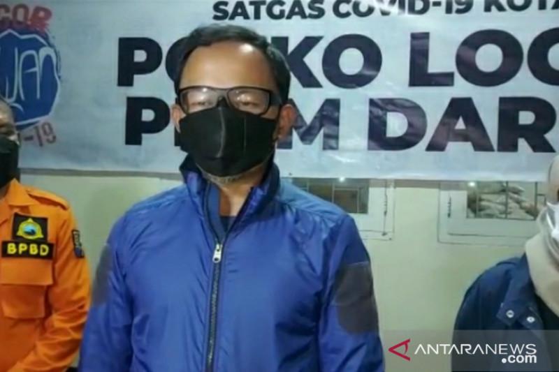 Bima Arya sebut varian Delta ada di Kota Bogor, masyarakat harus hati-hati