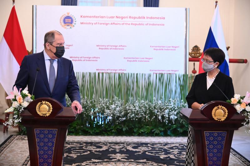 Indonesia dan Rusia finalisasi kerja sama produksi vaksin