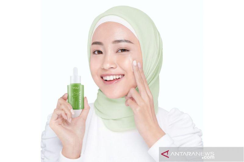 Tips rawat kulit berjerawat dan hilangkan bekasnya